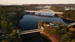 Fall bridges