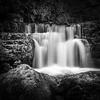 Matai Falls, Catlins NZ