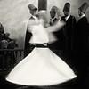Spinning Sufi, Turkey
