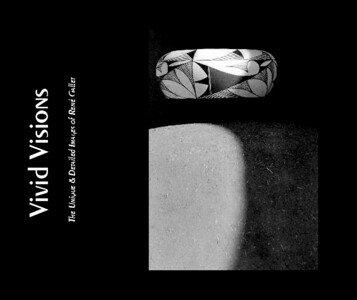 'Vivid Visions'    A catalog of images displayed during a solo exhibit at The Gallery, Canton GA     Published April, 2009  (40 pages / premium luster paper / monochrome)  Preview this book now