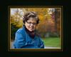 """Autumn Smile"" by Warren Ayer in Colchester, Vermont"