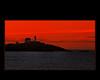 """Sun Kissed Light"" by Warren J. Ayer, Jr. at Cape Neddick, Maine"