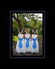 """""""Three Bows In A Row"""" by Linda Ayer in Hardwick, Vermont"""