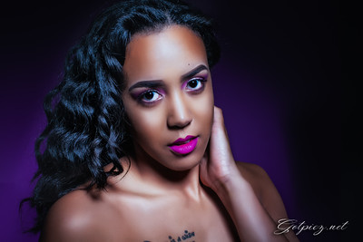 Corrine Makeup artist