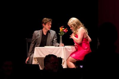 U32 Theater - Legally Blonde