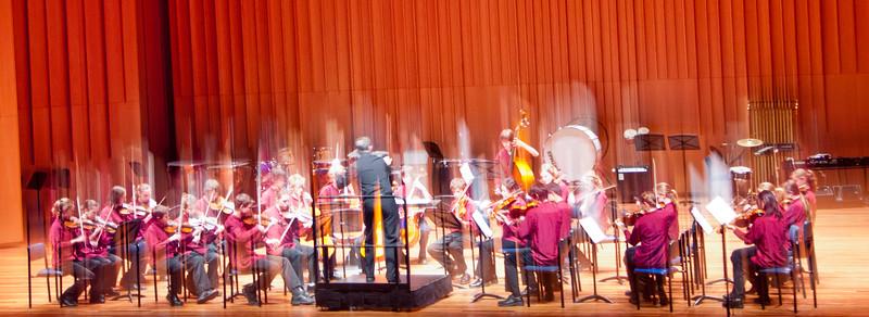 Radford College Senior Orchestra