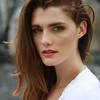 Actor/Model: Australia. Catherine Grant Look 1.