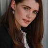 Headshot: Actor. Australia. Catherine Grant Look 2.