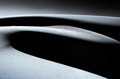 'Gypsum Dunes #4