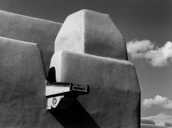 <center><h2>Art Museum </h2> Santa Fe, NM</center>