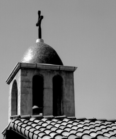 <center><h2>'Tile Dome'</h2>Santa Fe, NM</center>