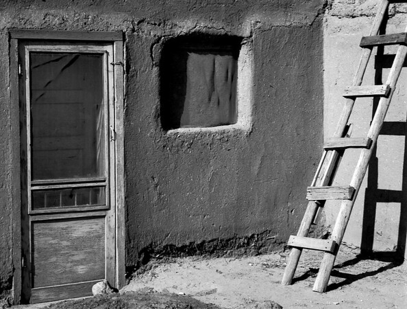 <center><h2>Taos Pueblo, NM - 008</h2></center>