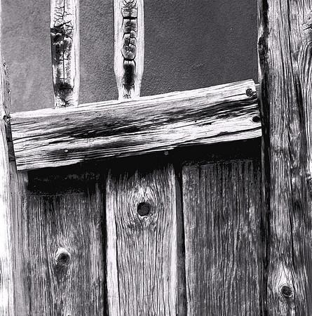 <center><h2>'Gate Detail'</h2> Trampas, NM</center>