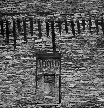 <center><h2>'Ancient Pueblo'</h2>   Chaco Caynon, NM</center>
