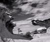 <center><h2>'Sculptured Cliffs'</h2> Grants, NM</center>