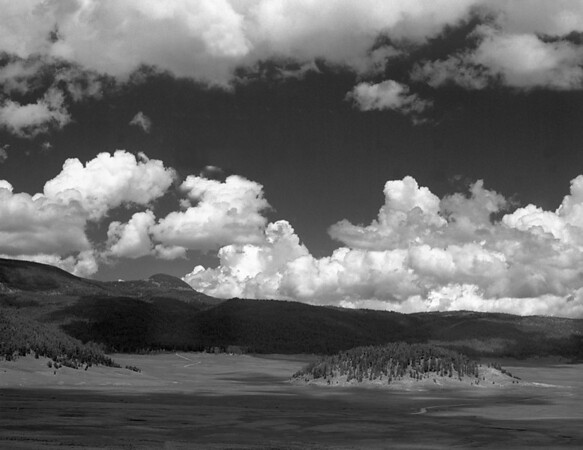 <center><h2>'High Desert View'</h2> New Mexico</center>