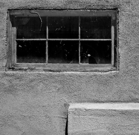 """<center><h2>'Rectory Window'</h2>Chimyo, NM   12""""x16"""", Luster paper <em>limited edition of 25</em></center>"""