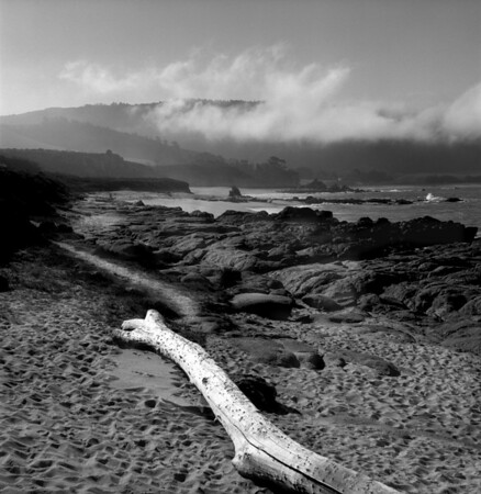 <center><h2>'Approaching Evening Fog'</h2>Carmel, CA</center>