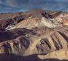 <center><h2>'Artist's Canyon'</h2>  Death Valley, CA</center>