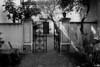 <center><h2>'Cloister Gate'</h2>   San Juan Capistrano, CA