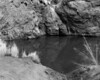 <center><h2>'Desert Pond'</h2> Red Rocks, AZ</center>
