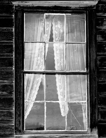 <center><h2>'Boarding House Window'</h2>Bodie, California</center>