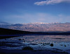 "<center><h2>'Death Valley Reflections""</h2> Bad Water, Death Valley, CA <em>color</em></center>"