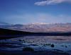 "<center><h2>'Death Valley Reflections""</h2> Bad Water, Death Valley, CA <em>color</em></center>"