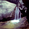 <center><h2>'Dark Canyon Falls'</h2>Palm Desert, CA <em>color</em></center>
