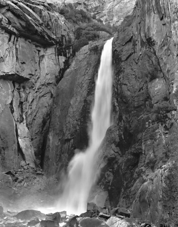 <center><h2>'Yosemite Falls '</h2>Yosemite National Park, CA</center>