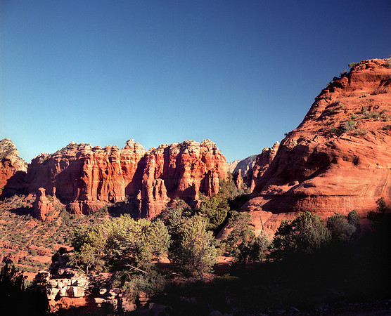 <center><h2>'Red Rock Canyon'</h2> Sedona, AZ </center>