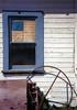 <center><h2>'Flag Window'</h2>  Cripple Creek, Co, </center>