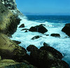 "<center><h2>""Monterey Bay' </h2>Pacific Grove, CA (color)</center>"