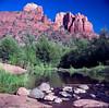 <center><h2>'Canyon Stream'</h2> Sedona, AZ <center>
