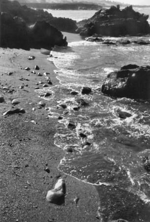 <center><h2>'Pacific Shoreline-3'</h2>Big Sur, CA</center>