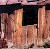 <center><h2>'The Stable'</h2>   Bodie, CA <em>color</em></center>