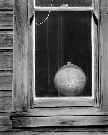 <center><h2>'Ball Window'</h2>Bodie, California</center>