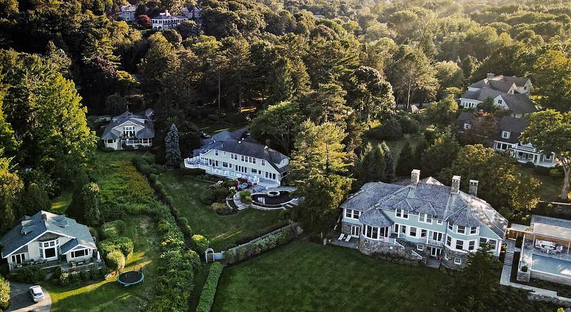 Marblehead Home