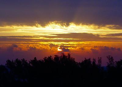 Sky & Sun - A
