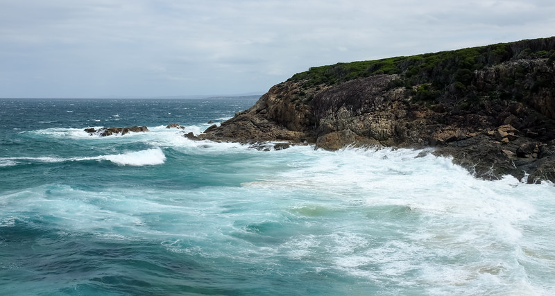 Just another beach on the south coast of NSW