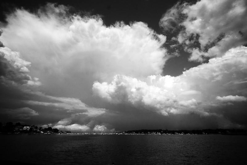 Marblehead Harbor