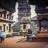 Early morning, Bhaktapur