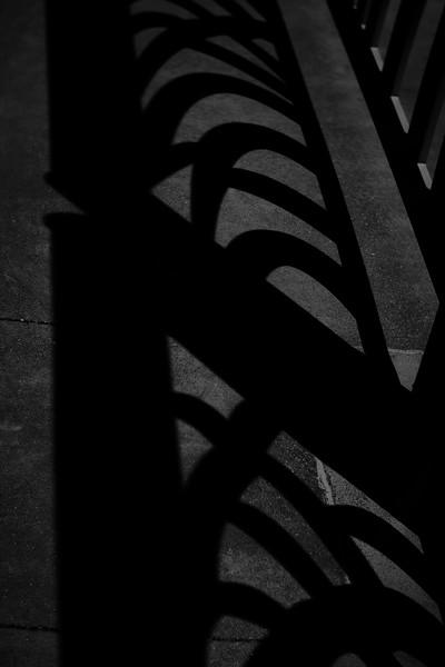 Shadow Weaving