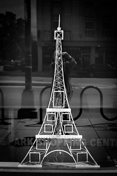 Paris is Everywhere!