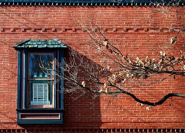<center><h2>'Autumn View'</h2>  Madison, GA </center>