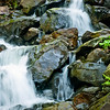 """<center><h2>' Water Staircase '</h2> Amicacola Falls,  Dawsonville, Georgia  12""""x16"""" on 13""""x19""""  Premium Luster Photo Paper Edition of 25</center>"""