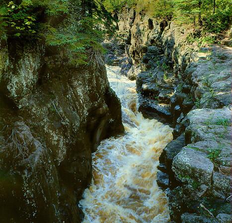 <center><h2>'Rogue River - Spring Flow'</h2>Oregon </center>