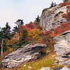<center><h2>'Autumn Mountain Color'</h2>   Grandfather Mountain, NC</center>