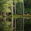 <center><h2>'Mirror Lake Morning'</h2>   Highlands, NC</center>