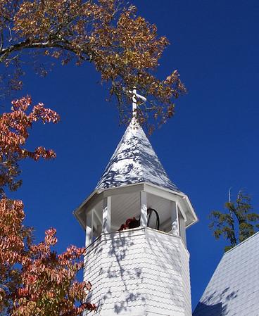 <center><h2>'Highlands Church'</h2>   Highlands, NC</center>